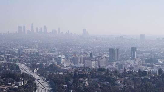 Inquinamento atmosferico causa morti premature, Harvard conferma